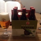 Ranger India Pale Ale