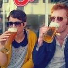 Beers in Austria
